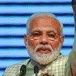 PM Modi targets Rahul Gandhi over association with UK firm