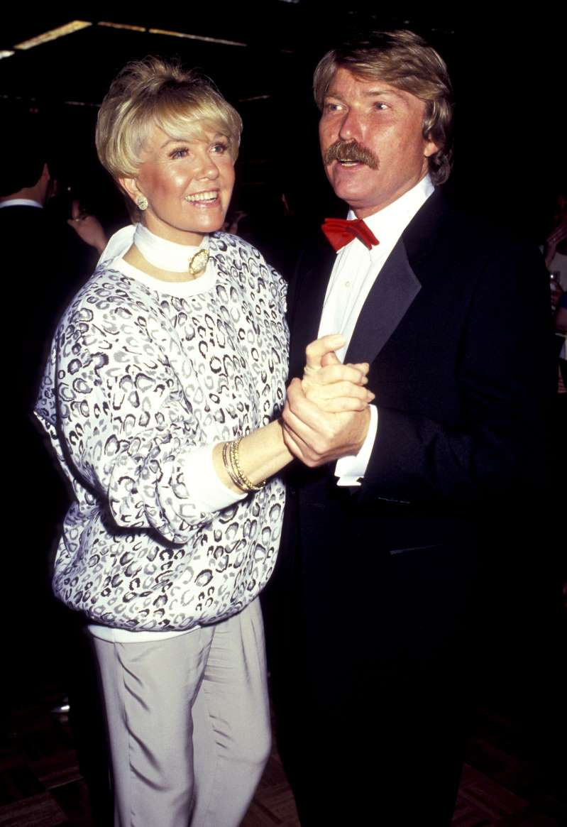 Doris Day Dies; At The Aged Of 97