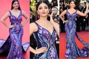 2019-Cannes Fashion Shows Indian Start Delightful Performance