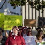 Alabama governor;Ban-Abortion