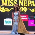 Miss Nepal- 2019