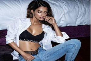 Bollywood Star Disha Patani Photoshoots: