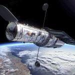 Hubble Space Telescope: