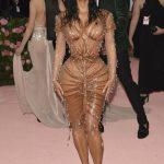 Kim Kardashian's ;Unbelievably Flesh & Apex