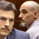 Murdered, Ashton Kutcher , Ashley Ellerin , Hollywood