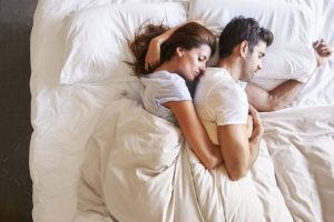 Handle your Flirty Partner to Stave off your Insecurities