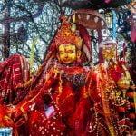 The power of Pathibhara Devi
