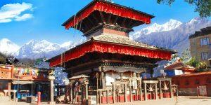 Manakamana Temple of Gorkha