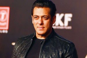 These are the six films of Salman earning 100 crore in a row