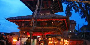 Nepali Festivals