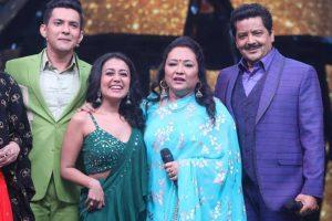 Neha Kakkad will marry Udit Narayan Jha's son