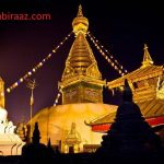 Swayambhunath is Important place of Nepal