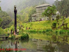 Godawari is rich in natural resource