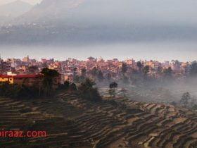 Khokana is beautiful place you should visit it