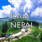 Ilam is beautiful place you should visit it