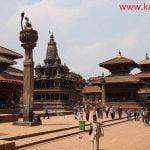 Patan durbar is beautiful place
