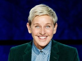 Stars back TV host Ellen DeGeneres in the midst of controversial claims