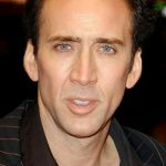 Hollywood actor Nicolas Cage, 56, to Star in and produce Amazon Fantasy Drama