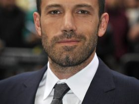 """11. Ben Affleck writing and directing a movie about making of """"Chinatown"""""""