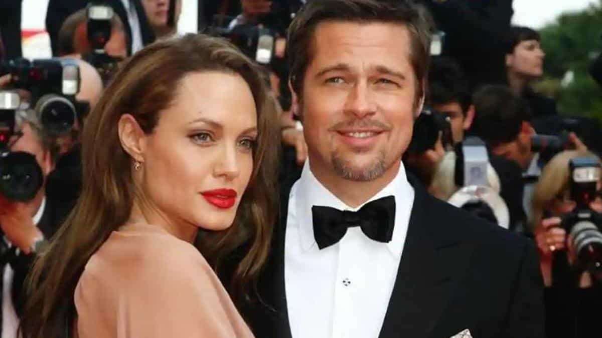 Brad Pitt Accused Angelina Jolie of Trying to Stall Their 4-Year-Long Divorce