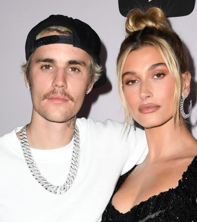 Kylie And Kendall Jenner Appear To Break Lockdown Rules At Justin And Hailey Bieber's House Party