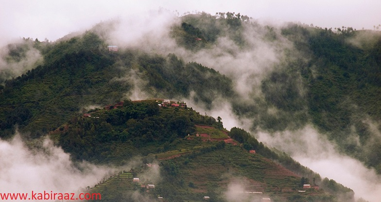 Phulchowki is stunning area you ought to go to it