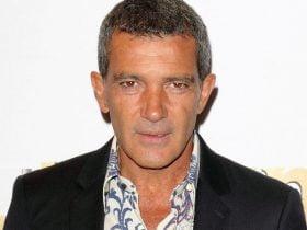 Antonio Banderas, 60, recovers from Coronavirus
