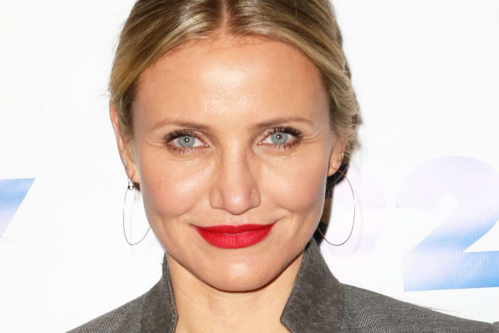 """Former Charlie's angels star Cameron Diaz found """"PEACE"""" since quitting hollywood"""