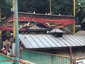 DakshinkaliTemple- Breathtaking place to visit in Nepal