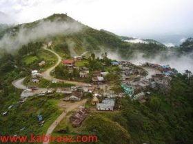 Dhankuta is beautiful place you should visit it
