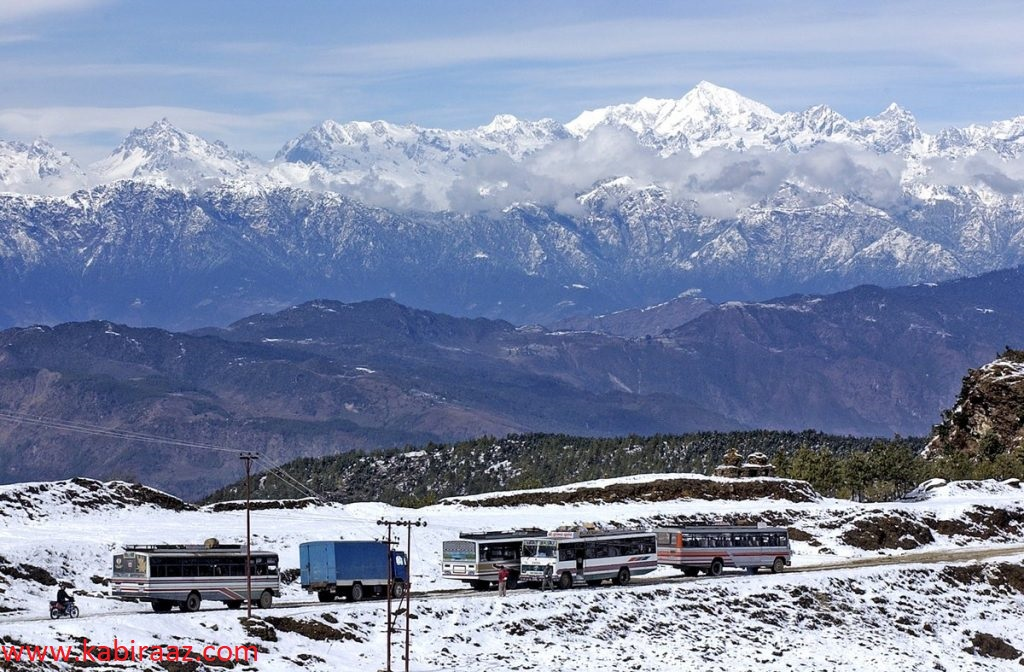 Dolakha- Breathtaking place to visit in Nepal