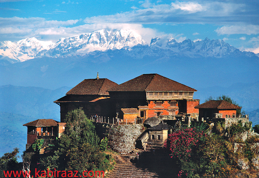 Gorkha- Breathtaking place to visit in Nepal