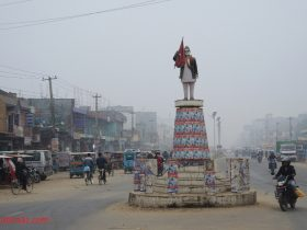 Hetauda is beautiful place you should visit it