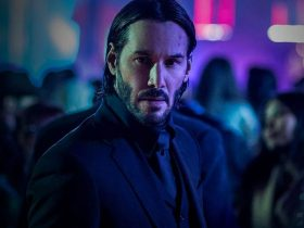 10. Keanu Reeves' Next Two 'John Wick' Sequels Will Shoot Back To Back