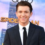 Tom Holland, 24, In a New Movie That Pays Off His Spider-Man Super-Power Joke