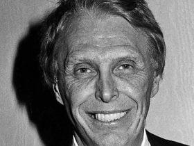 Veteran Hollywood Journalist and HFPA Member, Jack Tewksbury, dies at 94
