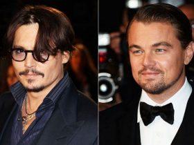 Leonardo DiCaprio is, allegedly, furious at Johnny Depp after Amber affair