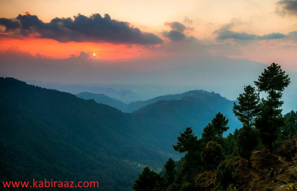 Lakhuri Bhanjyang is stunning area you ought to go to it