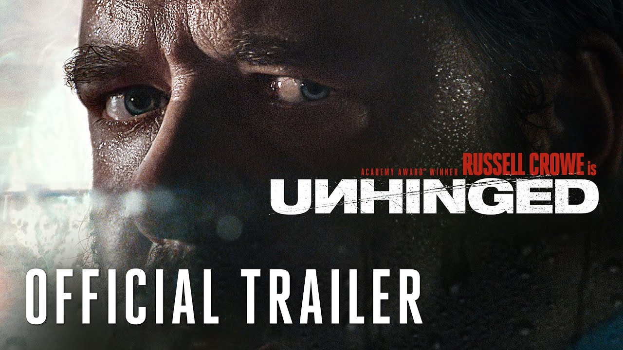 'Unhinged' Scores $4M Opening in Win for Box Office Revival