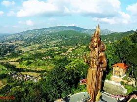 Kailashnath Mahadev- Breathtaking region to go to in Nepal