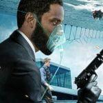 Christopher Nolan's new movie 'Tenet' Races to $53M-Plus Internationally