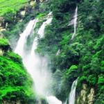 Pokali Waterfallis stunning area you ought to go to it