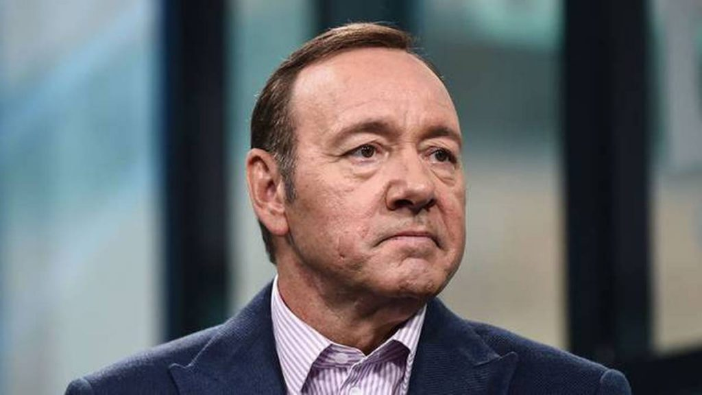 Kevin Spacey sued by 2 men for allegedly harassing them