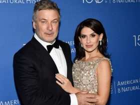 Hollywood Actor, Alec Baldwin and Hilaria Baldwin welcomes their 5th baby, a baby boy