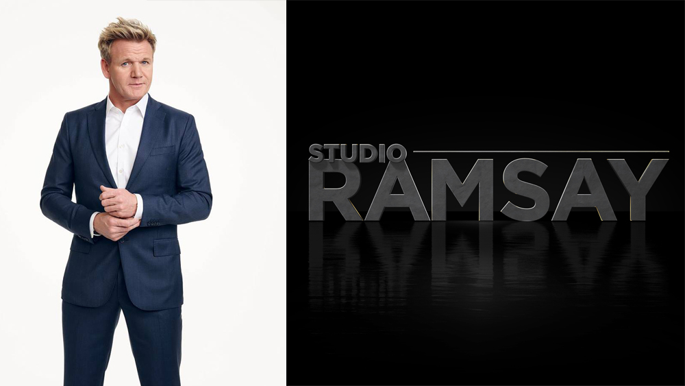 Gordon Ramsay, 53, To Host The Famous BBC Game-show 'Bank Balance', Studio Ramsay To Produce