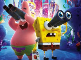 'SpongeBob Movie: Sponge on the Run' Launching in Netflix Internationally in November 2020