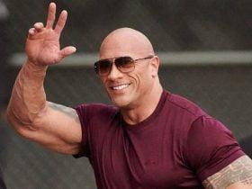 Dwayne Johnson, The Rock, 48, Tests Positive for Corona-virus, Urging Fans to Wear Masks