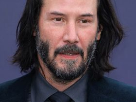 Matrix 4, A beautiful story: Keanu Reeves