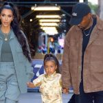 Kanye West repeats claim that Kim Kardashian nearly aborted their 7 year old daughter North
