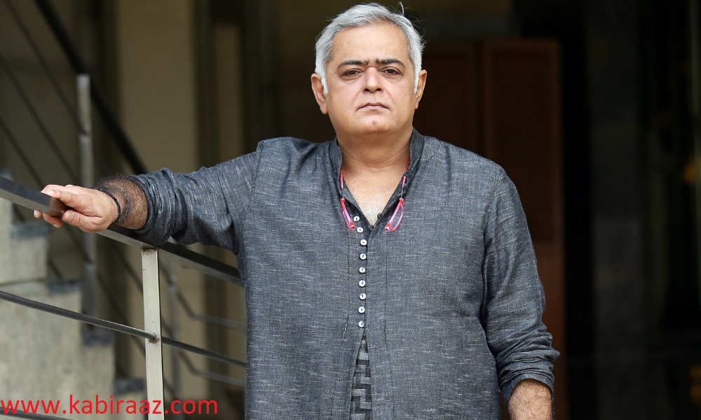 Hansal Mehta on use of pills in Bollywood parties: This is an industry of artists, not debauches